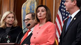 Newt Gingrich: Trump impeachment will bring Pelosi and House Democrats condemnation by history