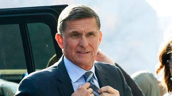 Michael Flynn prosecution: A timeline of Trump's ex-national security adviser's case