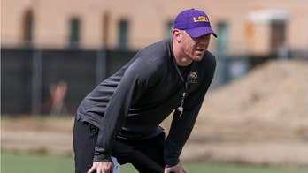 Reports: Coveted LSU coach Joe Brady heading back to the NFL