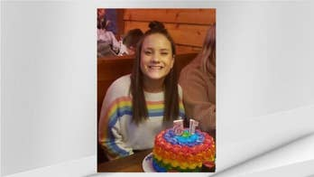 Parents of teen allegedly expelled from Christian school over rainbow sweater, cake, are now suing