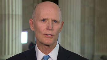 Sen. Rick Scott: I don't think China will comply with this deal