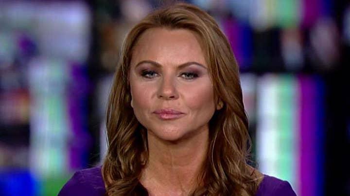 Lara Logan reacts to Democrat debate, Trump blasting criticism of Soleimani's death