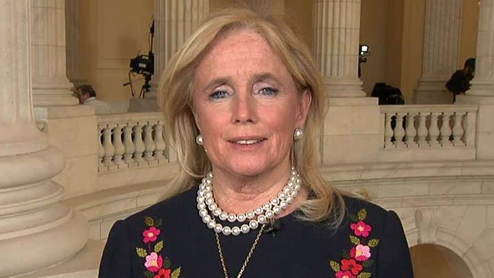 Rep. Dingell: I want to see us move on and get work done for the people