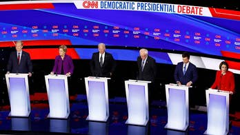 Newt Gingrich: After Iowa Democratic debate, party could get its nightmare: Trump鈥檚 reelection