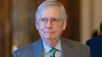Senate passes USMCA trade deal 89-10 before receiving impeachment articles