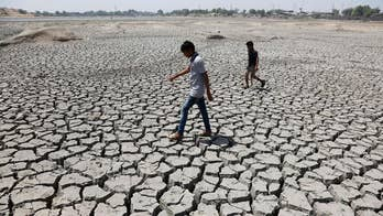 Earth records its hottest decade on record