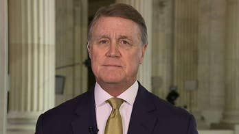 Sen. David Perdue says Senate impeachment trial will be dramatically different than sham the House conducted