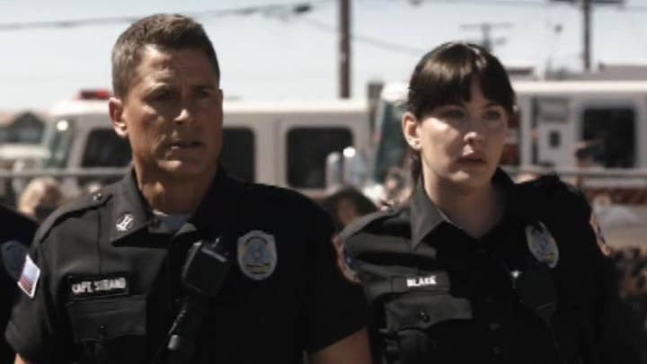 '9-1-1: Lone Star' stars Rob Lowe and Liv Tyler talk first responders, new series