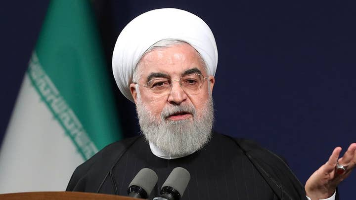 Iran claims it enriches more uranium than before 2015