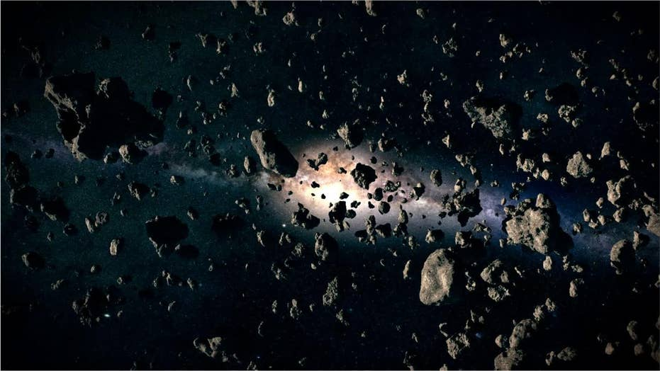 Scientists: Mile-long asteroid could be dangerous to life on Earth in millions of years if it breaks up