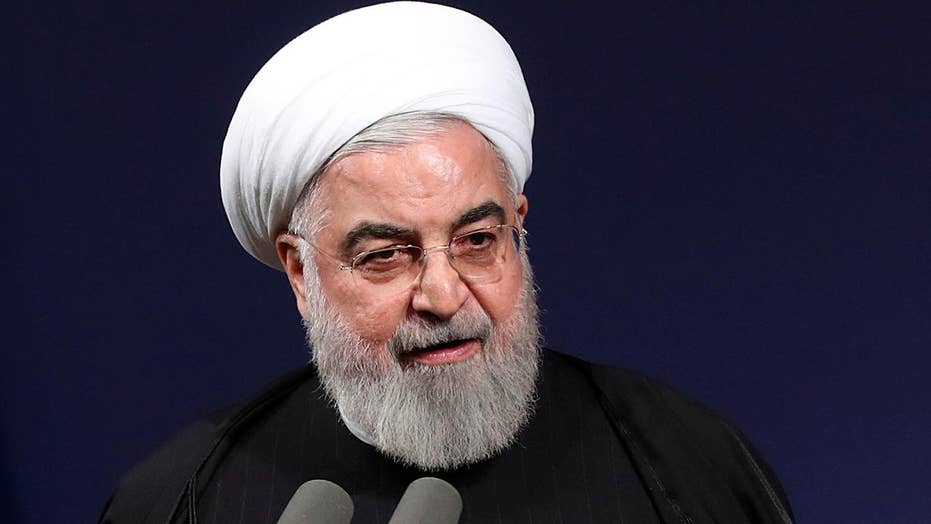 Iran says they are enriching more uranium than before 2015 nuclear deal