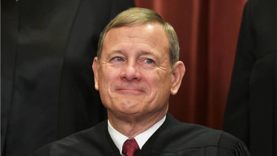 'OK, Boomer' uttered in Supreme Court for first time by Chief Justice Roberts in age discrimination lawsuit