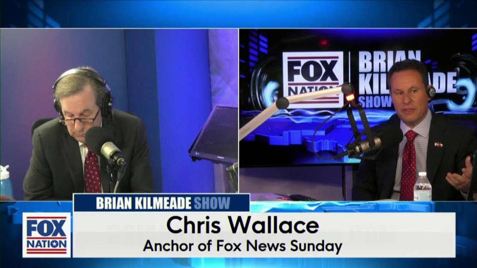 Chris Wallace, Brian Kilmeade agree on Pelosi's impeachment signing blunder