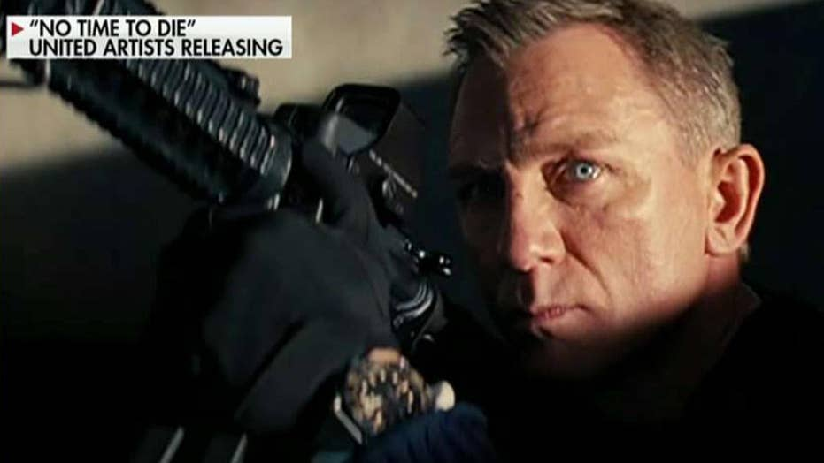 James Bond producers rule out a female 007