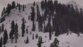 At least 1 dead, 1 seriously hurt in Northern California avalanche, authorities say