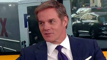 Bill Hemmer looking to the next chapter with 'Bill Hemmer Reports'