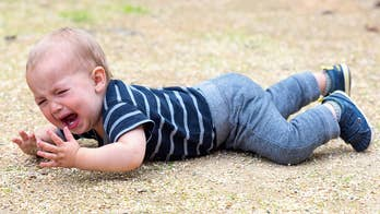 How to survive the toddler years: Child development expert weighs in
