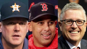 General manager, 3 coaches no longer with teams in wake of MLB sign-stealing investigation