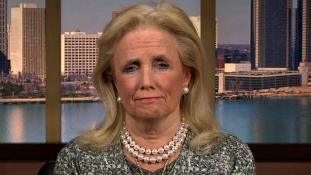 Rep. Dingell: What's important is that the American people are able to witness a fair trial