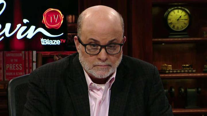 Levin: House has destroyed the Constitution, it's the Senate's job to fix it