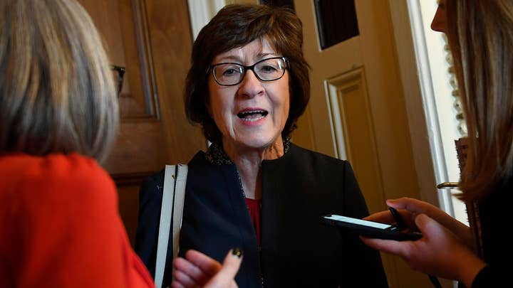 Lawmakers battle over calling witnesses in Senate impeachment trial