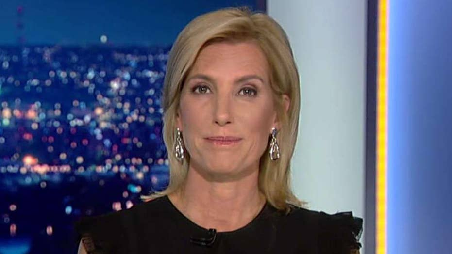 Ingraham: 'Hope and Change' becomes revenge and pain
