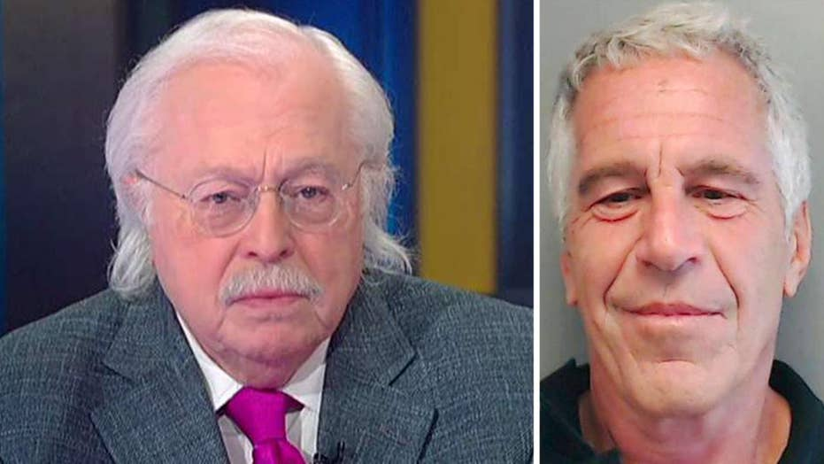 Dr. Baden says new evidence in Epstein autopsy points to murder over suicide