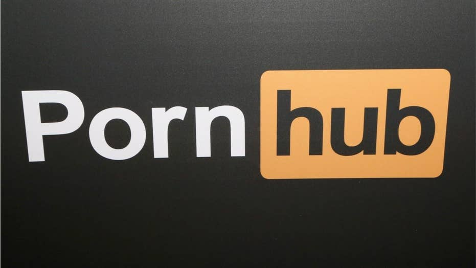 Report: Pornhub sued by deaf man over adult video site's alleged lack of subtitles