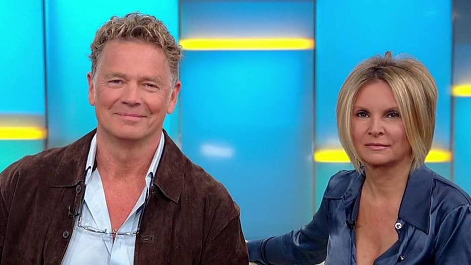 'Dukes of Hazzard' star John Schneider, wife Alicia Allain open up on his new memoir and her cancer battle