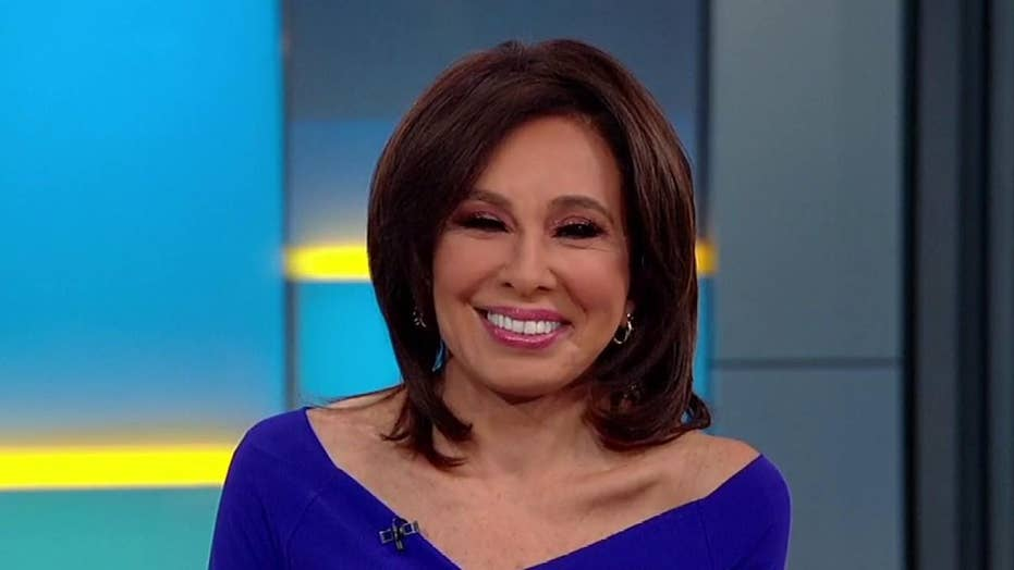 Judge Jeanine: Democrats' impeachment has upended everything that makes America great