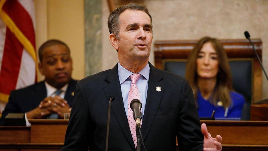 Virginia gun rights president: 'Northam needs to stop poking the bear'