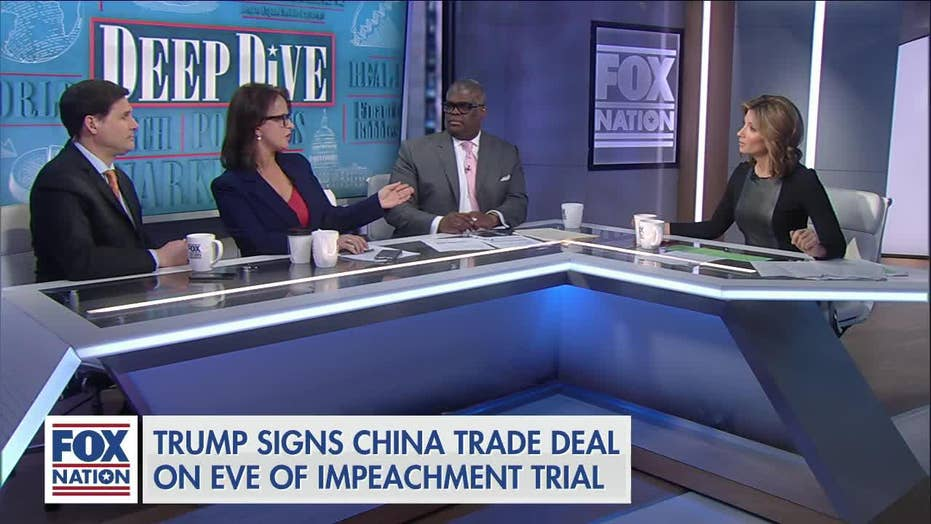 Charles Payne: America's adversaries 'miscalculated' President Trump