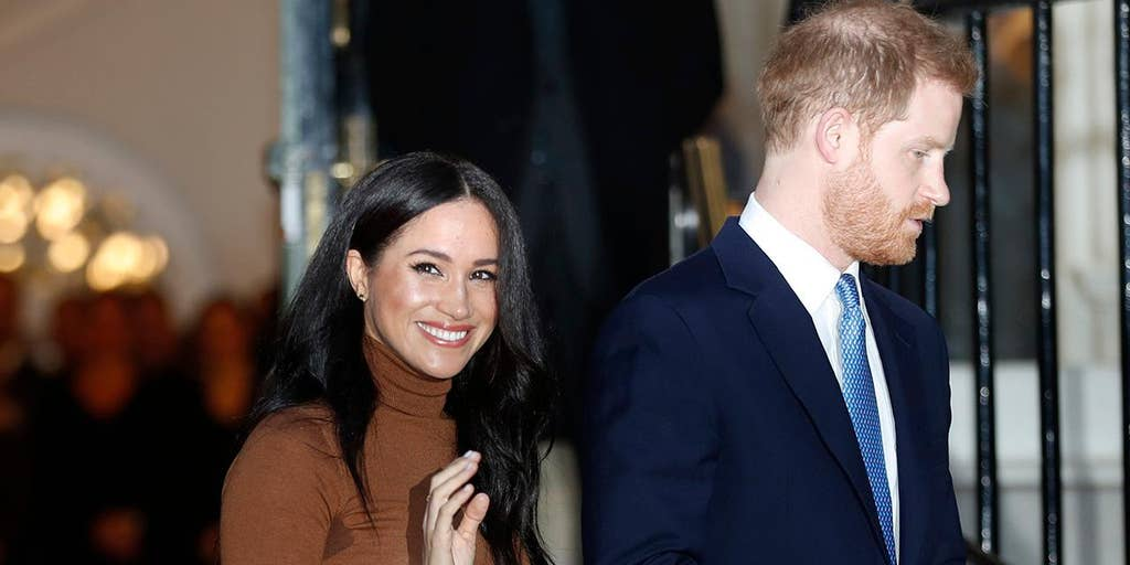 Prince Harry, Meghan Markle will no longer use royal titles, Queen and Buckingham Palace announce | Fox News