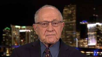 Dershowitz changes his mind on impeachment requirements, argues crime must be committed