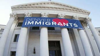 Denver, Colorado refusing to hand over information about 4 illegal immigrants wanted for deportation