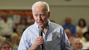 Robert Wolf reacts to Biden's pay gap hypocrisy