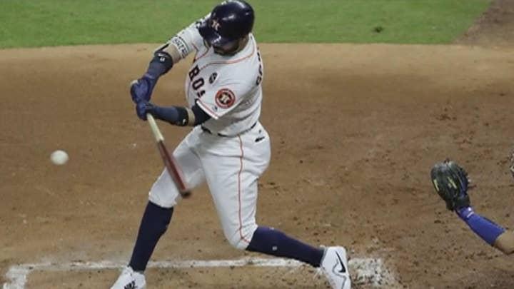 Jim Gray shares his take on MLB sign-stealing scandal