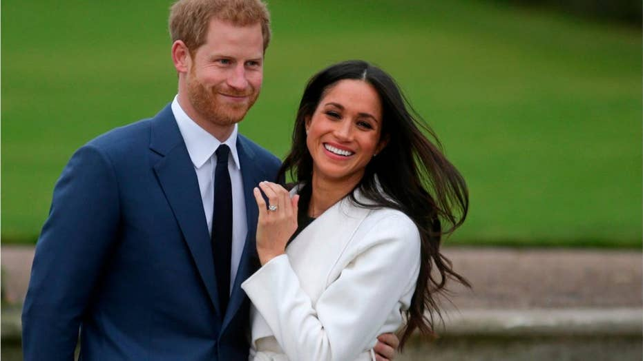 Prince Harry, Meghan Markle will no longer use royal titles