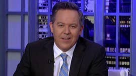 Gutfeld on impeachment walk: Dems 'put a wedding dress on a sack of dog turds and rolled it down the aisle'