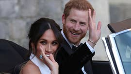 Meghan Markle, Prince Harry wouldn't be the first royals to bank on their royal titles, experts say