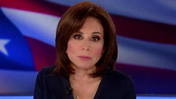 Judge Jeanine: Democrats only care about power and they will do whatever it takes to attain it