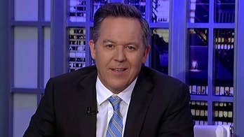 Gutfeld: Is this impeachment really 'historic'?