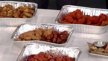 Americans divided over 'boneless wings,' survey finds