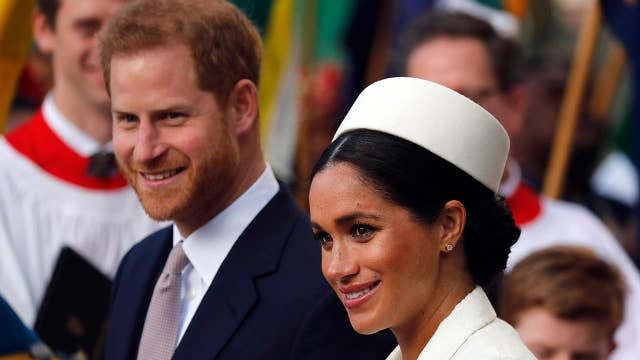 Prince Harry and Meghan Markle plan to repay taxpayers for home renovations