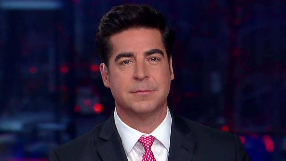 Watters' Words: The media's getting nervous