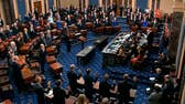 Senate debates impeachment trial parameters and witnesses
