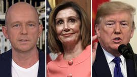 Steve Hilton: The impeachment is a joke and shows the difference between Trump's results and Democrats' stunts