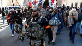 Dan Gainor: Virginia gun rights rally incredibly peaceful, defying expectations of hysterical media