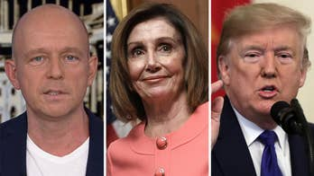 Steve Hilton refutes Dems 24-hour impeachment argument in under four minutes
