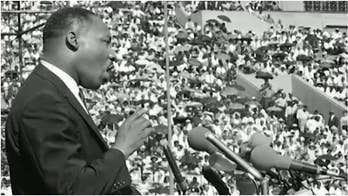 Celebrations commemorate the life of the civil rights leader Dr. Martin Luther King Jr.